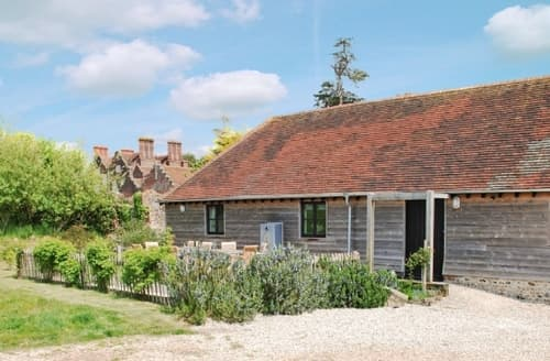 Snaptrip - Last minute cottages - Beautiful Bognor Regis Cottage S13870 -