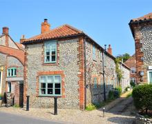 Snaptrip - Last minute cottages - Superb Cley Rental S11858 - Exterior View 1