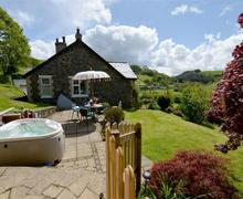 Snaptrip - Last minute cottages - Inviting Muddiford Nr. Barnstaple Cottage S45130 - MUDDYK - External - View 11