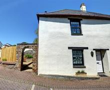 Snaptrip - Last minute cottages - Lovely Braunton Cottage S33787 - External - View 1