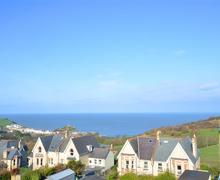 Snaptrip - Last minute cottages - Adorable Ilfracombe Cottage S69702 - LYNDON - View from Property - View 2