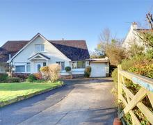 Snaptrip - Last minute cottages - Splendid Georgeham Cottage S72136 - BROOKF - External - View 3
