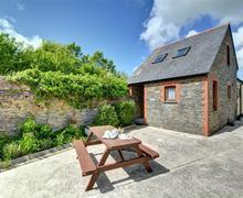 Snaptrip - Last minute cottages - Quaint Wadebridge Cottage S56474 - External