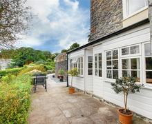 Snaptrip - Last minute cottages - Captivating Boscastle Apartment S42825 - External - View 1