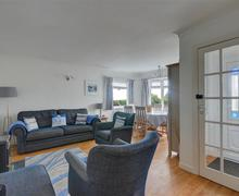 Snaptrip - Last minute cottages - Gorgeous St Austell Cottage S70541 - Living/Dining Room