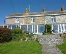 Snaptrip - Last minute cottages - Adorable Portwrinkle Cottage S43046 -