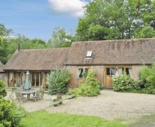 Snaptrip - Last minute cottages - Charming Uckfield Cottage S14038 -