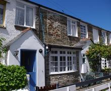 Snaptrip - Last minute cottages - Captivating Padstow Cottage S42747 - External
