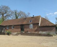Snaptrip - Last minute cottages - Stunning Uckfield Cottage S14042 -