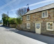 Snaptrip - Last minute cottages - Adorable St Teath Cottage S42697 - External