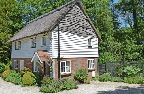 Snaptrip - Last minute cottages - Inviting Uckfield Cottage S14055 -