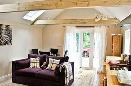 Snaptrip - Last minute cottages - Captivating Brockenhurst Cottage S14058 -