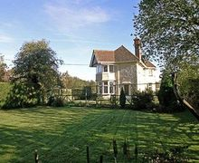 Snaptrip - Last minute cottages - Beautiful Brockenhurst Cottage S14061 -