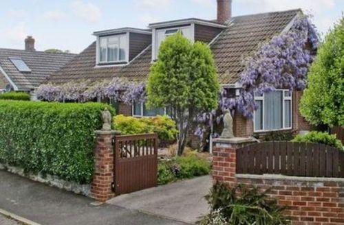 Snaptrip - Last minute cottages - Beautiful Brockenhurst Cottage S14070 -
