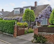 Snaptrip - Last minute cottages - Beautiful Brockenhurst Cottage S14070 -