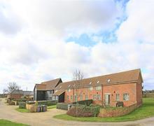 Snaptrip - Last minute cottages - Gorgeous Friston Cottage S45503 - Exterior - View 1