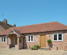 Snaptrip - Last minute cottages - Splendid East Meon Cottage S14096 -
