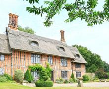 Snaptrip - Last minute cottages - Attractive Halesworth Rental S10040 - Exterior - View 1