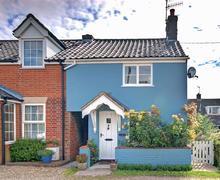 Snaptrip - Last minute cottages - Captivating Reydon Cottage S37631 - HILexterior