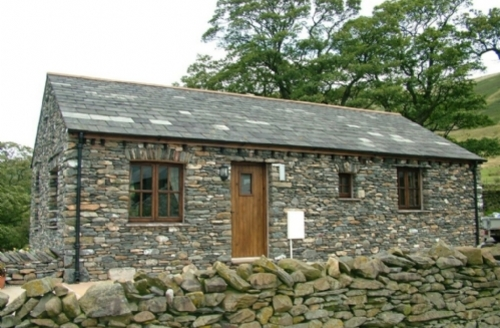 Snaptrip - Last minute cottages - Delightful Penrith View S326 - River View, Brockhole Farm, Tebay, Lakes Cottage Holidays