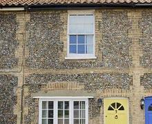 Snaptrip - Last minute cottages - Luxury Thorpeness Cottage S70864 - Exterior