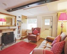 Snaptrip - Last minute cottages - Adorable Wenhaston Cottage S41075 - Sitting Room - View 2