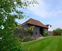 Snaptrip - Last minute cottages - Superb Staplehurst Rental S10455 - CB551 Exterior