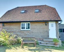Snaptrip - Last minute cottages - Stunning Chilham Apartment S70291 - CT010 - Exterior