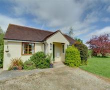 Snaptrip - Last minute cottages - Stunning Stelling Minnis Cottage S34869 - EK736 Dilly Cottage