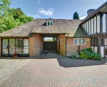 Snaptrip - Last minute cottages - Inviting Chilham Cottage S39507 - EK744 Exterior