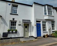 Snaptrip - Last minute cottages - Excellent Hythe Lodge S57575 - EK755 - Exterior