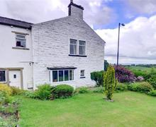 Snaptrip - Last minute cottages - Cosy Blacko Cottage S44275 - Exterior - View 1