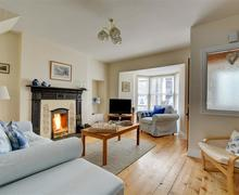 Snaptrip - Last minute cottages - Adorable Middleham Cottage S73017 - Sitting Room