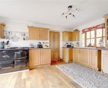 Snaptrip - Last minute cottages - Wonderful Sedbusk     Near Hawes Rental S10705 - Kitchen