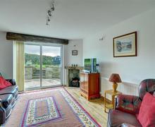Snaptrip - Last minute cottages - Delightful Worston Cottage S72383 - Lounge