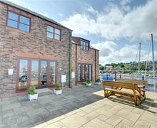 Snaptrip - Last minute cottages - Tasteful Whitby Rental S10945 - Moon River Cottage and Annexe - Exterior - View 1