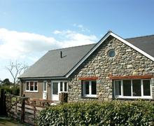 Snaptrip - Last minute cottages - Gorgeous Dyffryn Ardudwy Rental S11334 - Exterior