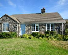 Snaptrip - Last minute cottages - Beautiful St David's Cottage S43956 - WAV607 - Exterior Front
