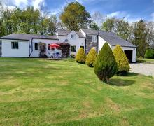 Snaptrip - Last minute cottages - Adorable Denbigh Rental S11422 - WAF143 - Exterior View 9