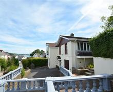 Snaptrip - Last minute cottages - Beautiful Saundersfoot Cottage S43829 - Silver Sands - Saundersfoot