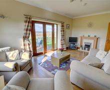 Snaptrip - Last minute cottages - Superb Aberystwyth Rental S11450 - WAN362 - Sitting Room