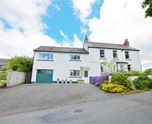 Snaptrip - Last minute cottages - Adorable Narberth Cottage S59973 - Semi-detached cottage in Narberth