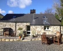 Snaptrip - Last minute cottages - Lovely Dinas Mawddwy Cottage S69793 - Exterior