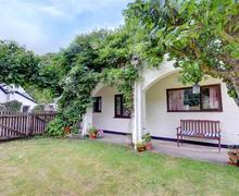 Snaptrip - Last minute cottages - Stunning Llangollen Rental S11439 - WAF119 - Exterior - View 1