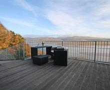Snaptrip - Last minute cottages - Lovely Aberdyfi Apartment S46113 - FL004_balap5.jpg
