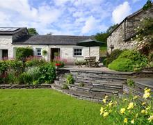 Snaptrip - Last minute cottages - Cosy Tywyn Rental S11405 - WAH393 - Exterior View 2