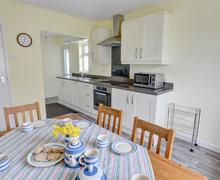 Snaptrip - Last minute cottages - Gorgeous Aberdaron Rental S25734 - WAG556 - Kitchen Diner View 1