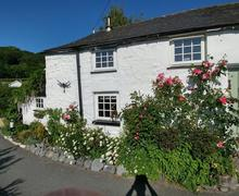 Snaptrip - Last minute cottages - Beautiful Borth Cottage S78503 - WAN376 - Exterior - VIew 1
