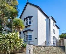 Snaptrip - Last minute cottages - Beautiful Abersoch Cottage S73714 - CADLAN - Exterior