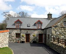 Snaptrip - Last minute cottages - Gorgeous Dolgellau Rental S11426 - Exterior